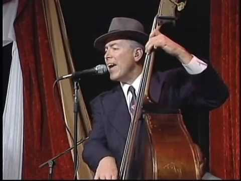 WoodSongs 700: Big Bad Voodoo Daddy