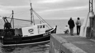 Scotland's fishing boats being sold -