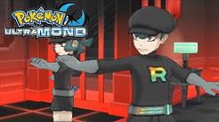 Team Rainbow Rocket - Pokemon Ultramond #49