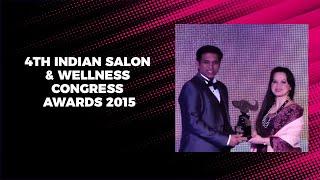 4th Indian Salon   Wellness Congress