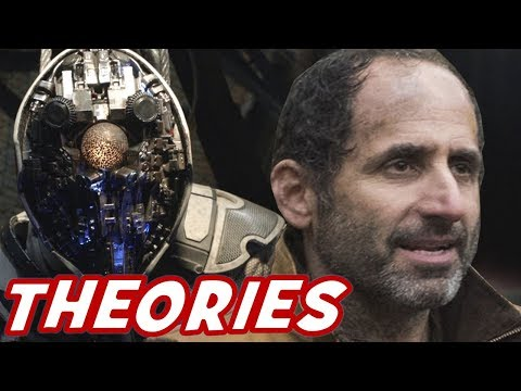 Colony Season 3: Major Death!!! Time Travel & Hosts Origin Theories!!!