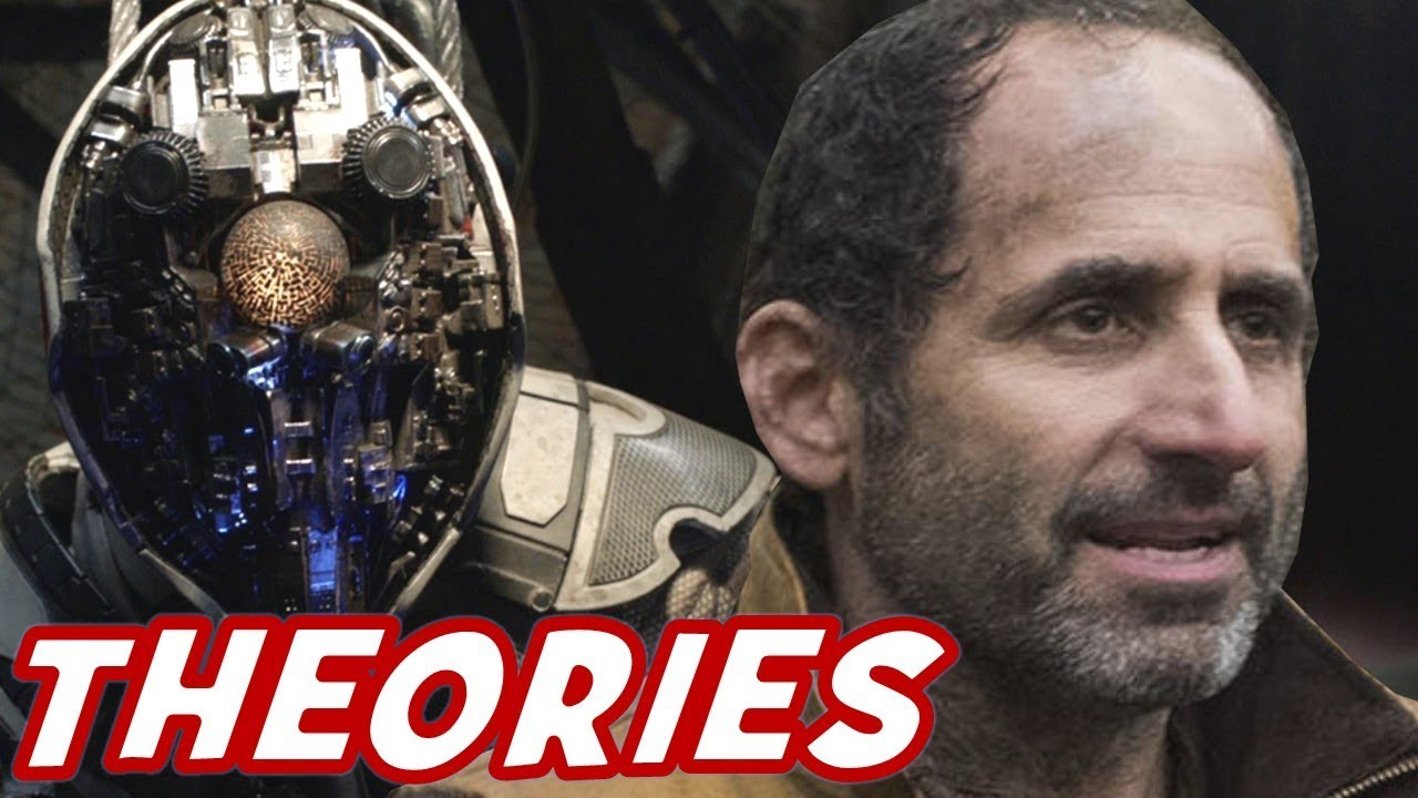 Download Colony Season 3: Major Death!!! Time Travel & Hosts Origin Theories!!!