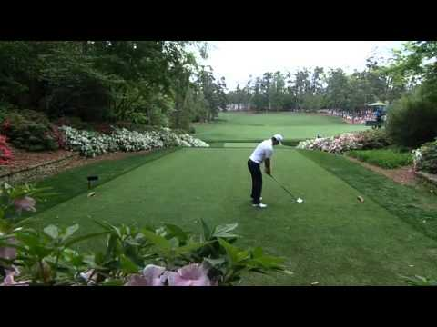 Masters 2015  Final Round part 4 of 6