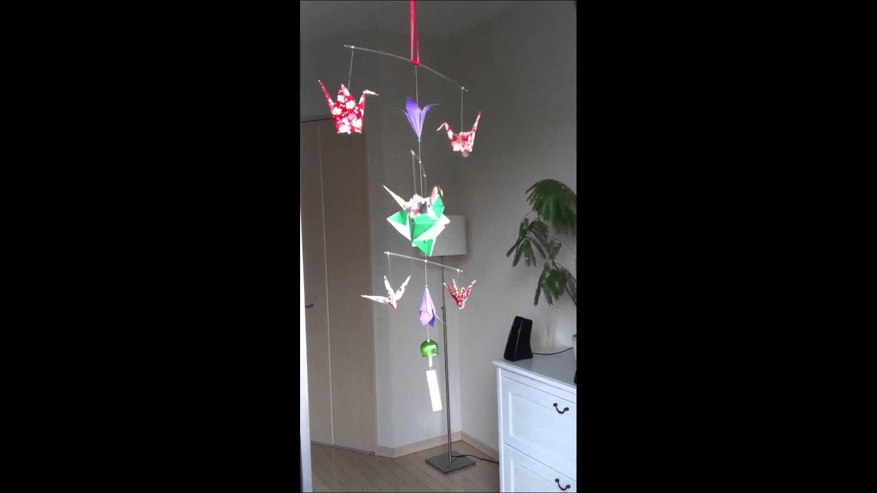 origami mobile youtube