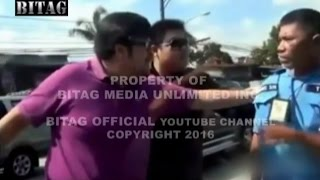 MANILA ROAD RAGE (Part 3 of 4)