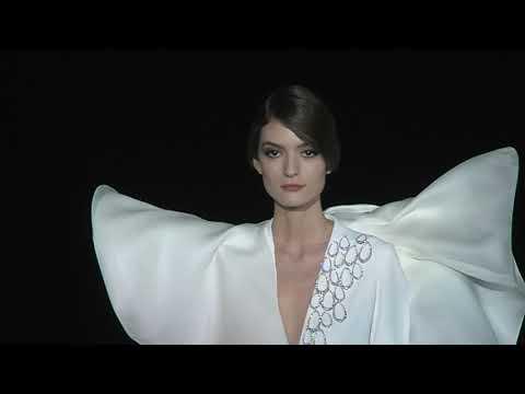 Stéphane Rolland SS18 Haute Couture Paris