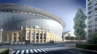 Стадион к ЧМ 2018 в Екатеринбурге(, 2015-10-20T19:53:50.000Z)