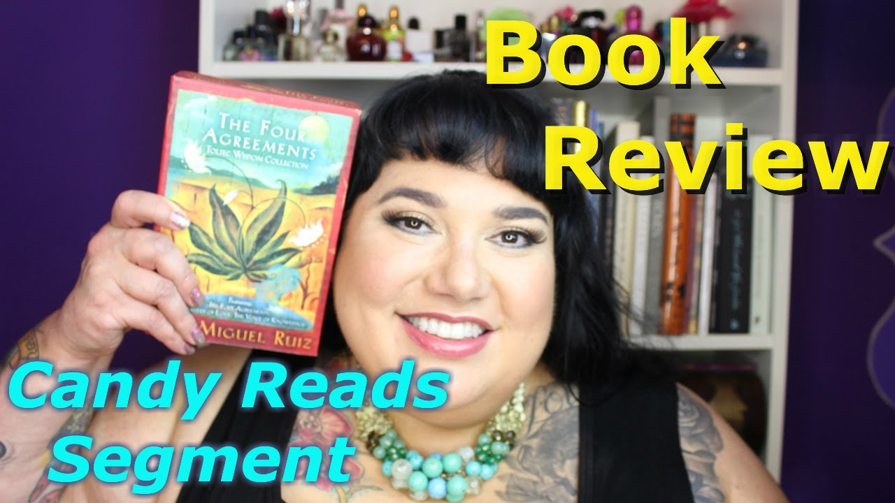 The four agreements by don ruiz book review youtube the four agreements by don ruiz book review platinumwayz