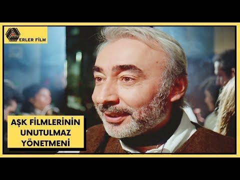 Aşk Filmlerinin Unutulmaz Yönetmeni | Şener Şen, Pıtırcık Akerman | Türk Filmi | Full HD