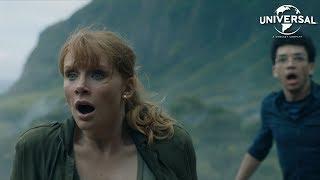 Jurassic World: Fallen Kingdom   Teaser RUN