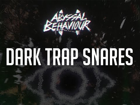 THE Dark Trap and Hip-Hop Snare Clap Sample - YouTube