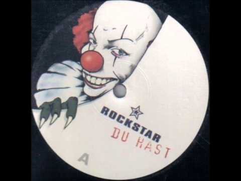 Rockstar  Du Hast Blaulicht 112 Remix