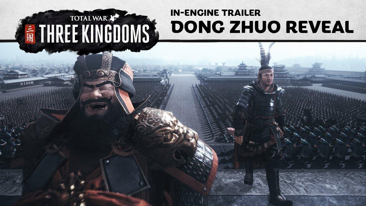 Review in Progress: Total War: Three Kingdoms