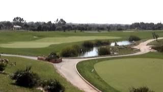 Golf Son Gual - Mallorca, Spain