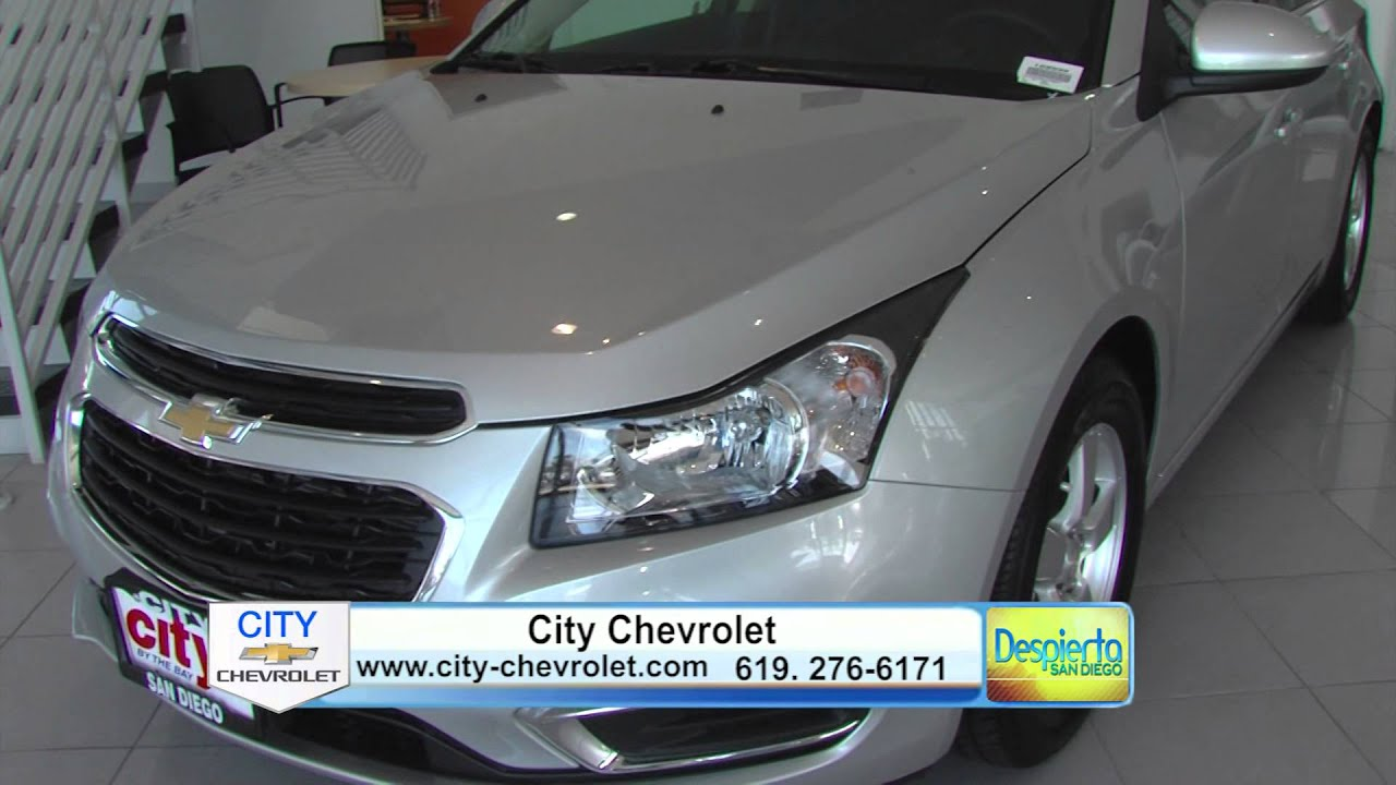 City Chevy Univision San Diego