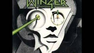 Watch Winger Time To Surrender video