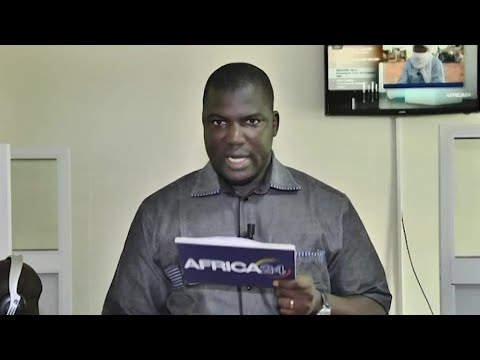 DÉCRYPTAGE - Nigéria : Ayodele Odusola, Directeur au Bureau Afrique PNUD