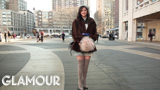 Styling Ideas for Winter Outfits: Tricks of the Trends EP 2