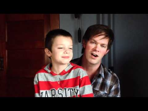 Jason Gray and Gus - Song of the Stars Christmas Traditions