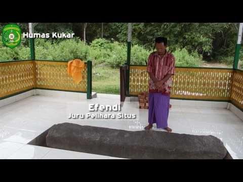 Situs Sejarah Kukar, Kerajaan Kutai Mulawarman Ing Martadipura Kukar
