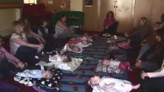 Baby Yoga, Toddler Yoga and  Children's Yoga with Michele