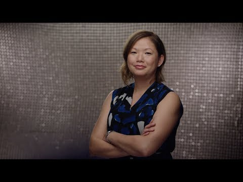 Woman, Immigrant, Cancer Survivor, Splunker – Theresa Vu