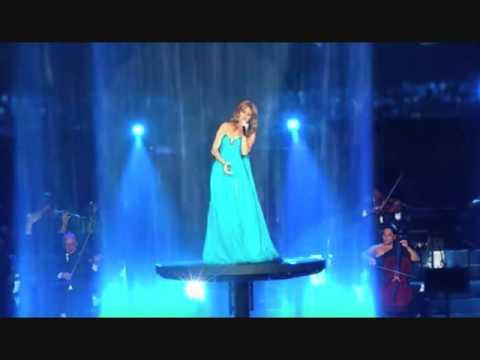 Céline Dion - Encore un soir Instrumental