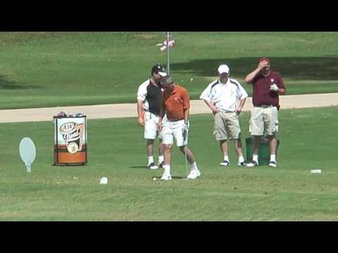 CMG Memorial Golf Tournament - Eleventh Foursome a...