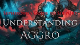 Dota 2 Guide: Understanding Aggro