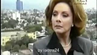 Fin de Bernarda Sainz y Adrian - La Otra