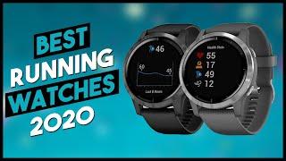 Best Running Watches in 2020