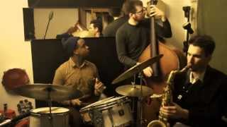 Bye Bye Blackbird - Chad Lefkowitz-Brown Trio Sessions Episode 1: Claffy/Poole