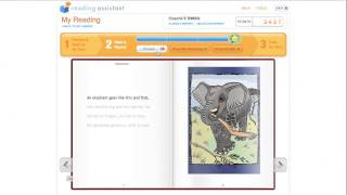 台灣大腦地圖BrainMaps -快速英文植入F.A.S.T. Reading Assistant(RA)操作手冊