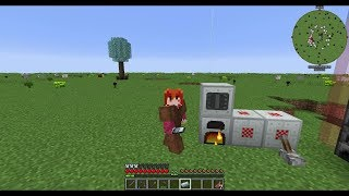 Age Of Engineering Episode 2 - Industrial Age - Blast Furnace (Modded Minecraft)