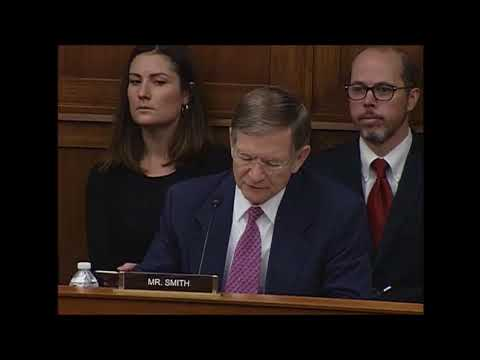 NASA SLS Delays? 'Considering Other Options' If Continues - Rep. Lamar Smith