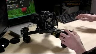 Cinetics CineSkates Pro Camera Dolly Review