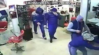 Стопхам - Криминальный Петербург