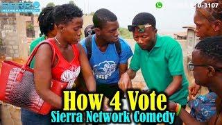 How 4 Vote - Sierra Network Comedy