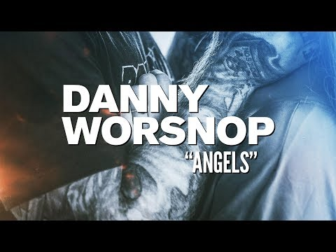 Matt Cruz - Solo release fm Danny Worsnop of Asking Alexandria