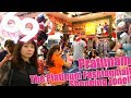 Pratunam / The Platinam Fashion mall Shopping Zone