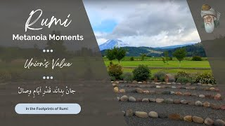 Rumi - Metanoia Moments (Union's Value)