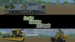 Farming Simulator 2013 Mod Spotlight - S5E20 - Selling Manure