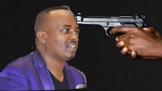 Bk oo laysku dayay in lagu dilo showgii Kenya