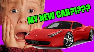BUYING MY BEST FRIEND HIS DREAM CAR!!!! (AUDI DEALERSHIP)