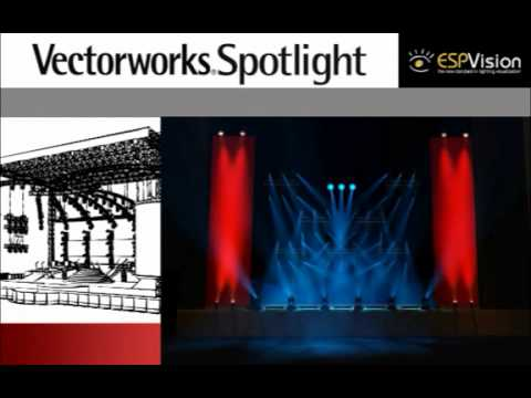 Welcome vectorworks spotlight youtube