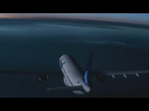 Air Crash Investigation: Flying On Empty (S01E06) HD