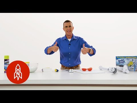The King of Infomercials Can Sell You ANYTHING