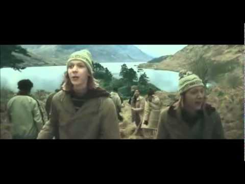 20 scene divertenti della famiglia Weasley