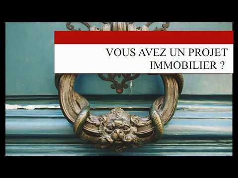 PRESENTATION AGENCE GEORGE V IMMOBILIER PARIS