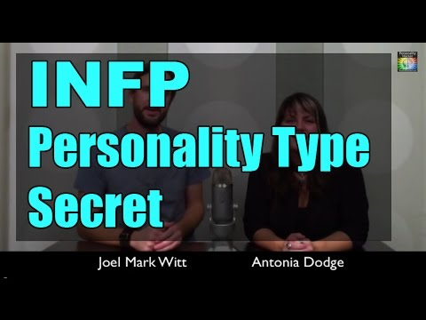 INFP Personality Type Secret | PersonalityHacker.com